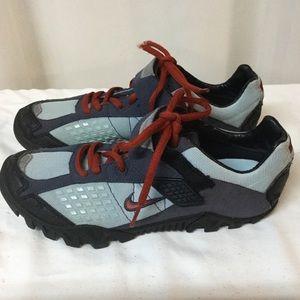 Nike ACG sz 8 Excellent Condition lace up Velcro